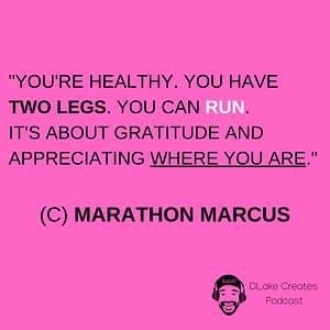 marathon marcus quote